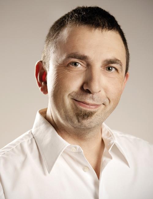 Winfried Haase